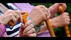 Studie: Besuche für Pflegeheime wieder zulassen