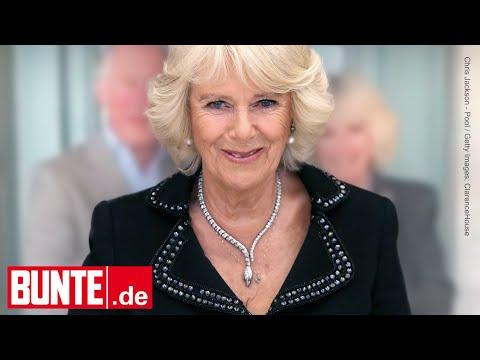 Herzogin Camilla – Was für eine Frau! In Jeans & Blazer sieht sie grandios aus
