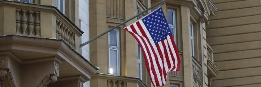 """US-Botschafter attackiert Maas wegen """"Open Skies""""-Abkommen"""