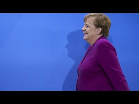 Merkel warnt vor Corona-Gefahr in Privaträumen