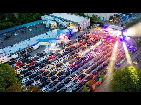 Autodisco in NRW eröffnet
