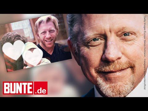 Boris Becker – Kulleraugen und verschmitztes Lächeln: So sahen seine Jungs als Kleinkinder aus