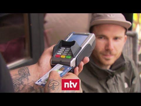 Verbraucherschützer: Vorsicht bei der Kartenzahlung