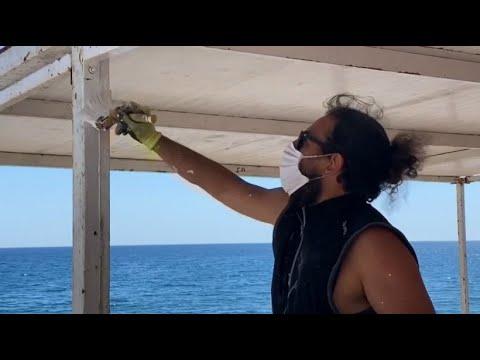 Trotz Corona: Italienische Urlaubsorte hoffen auf Touristen