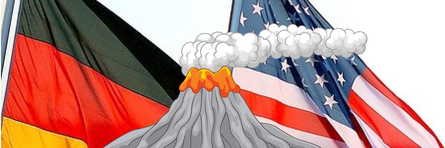 FDP-Außenexperte Lambsdorff warnt vor Entfremdung zwischen Deutschland und den USA