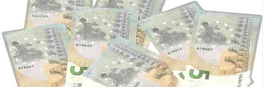 Corona-Massentests kosten bis zu 7,6 Milliarden Euro in diesem Jahr