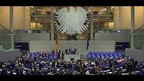 Justizministerin fordert im Kampf gegen Missbrauch Tempo vom Bundestag