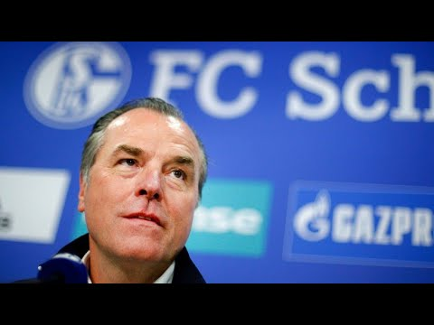 Tönnies tritt als Aufsichtsratschef von Schalke 04 zurück