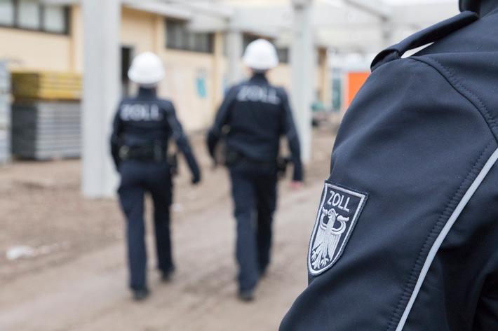 Täter auf der Flucht: 800.000 Euro Schaden durch Schwarzarbeit – Drei Jahre und 10 Monate Freiheitsstrafe