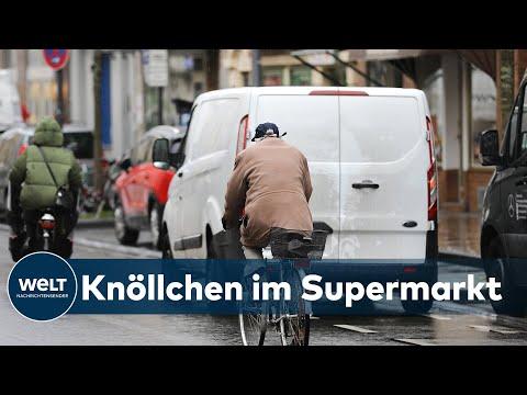 FALSCHPARKER: In Köln lassen sich die Knöllchen jetzt im Supermarkt begleichen