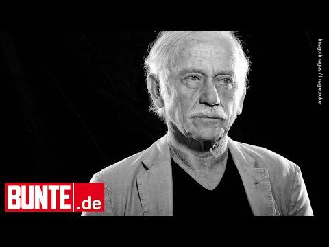 Nachtrag: Tilo Prückner – Plötzlicher Tod mit 79 Jahren