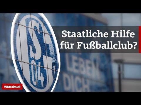 Schalke will 35 Millionen vom Steuerzahler