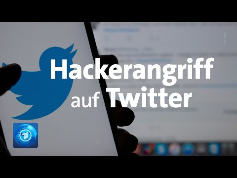 Hackerangriff auf Twitter