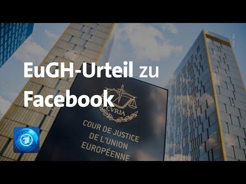 Facebook darf Daten in USA exportieren