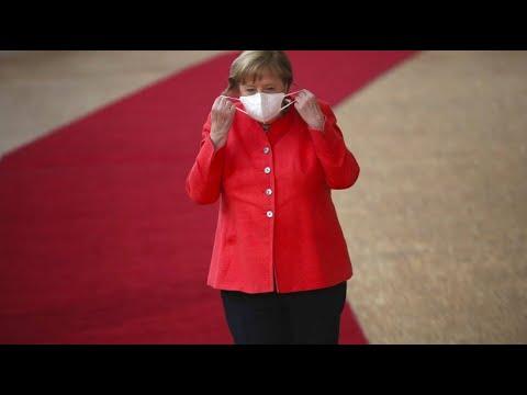 """Merkel vor EU-Gipfel: """"Ich erwarte sehr schwere Verhandlungen"""""""