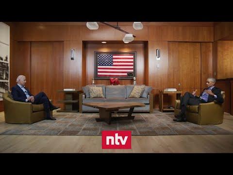 Obama und Biden schießen in Video gegen Trump
