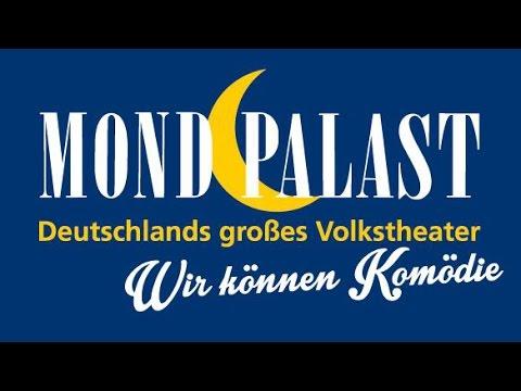 """""""Mondpalast""""-Besitzer Stratmann macht Schulden, damit sein Theater überlebt"""