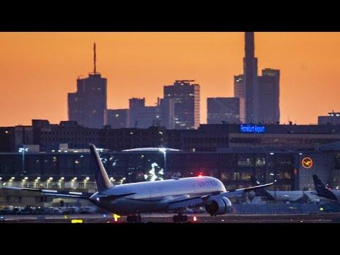 Offener Brief: Fluglinien wollen wieder ungehindert über den Atlantik