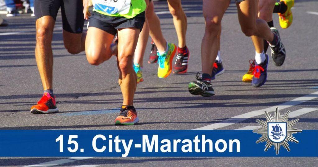 Bremerhaven: City-Marathon