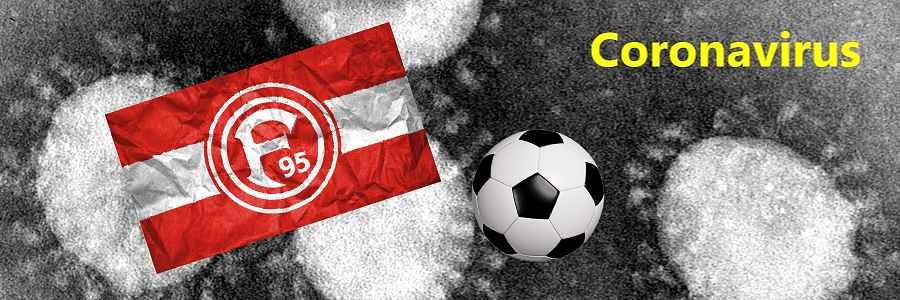 Corona-Fälle bei Fortuna Düsseldorf: Nana Ampomah und Dawid Kownacki infiziert