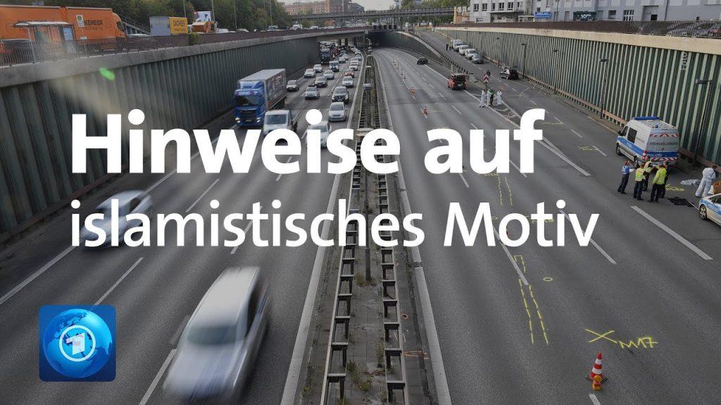 Staatsanwaltschaft Berlin äußert sich zum Anschlag