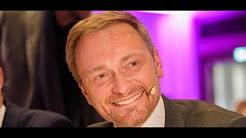 Christian Lindner kritisiert Corona-Maßnahmen von Bund und Ländern