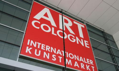 Kölner Kunstmesse Art Cologne findet auch 2021 erst im November statt