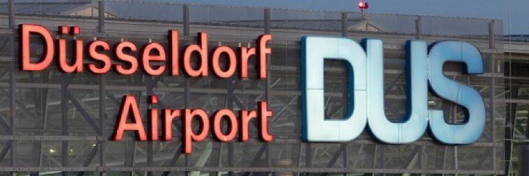 250 Millionen Euro Rettungskredit für Airport Düsseldorf