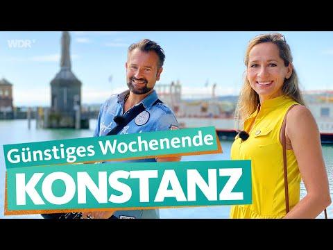 Städtetrip Konstanz