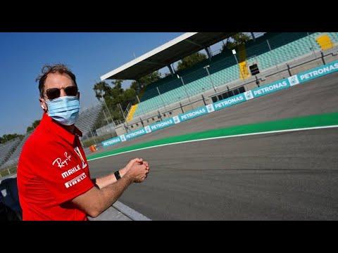 Vettel steigt bei Aston Martin ein