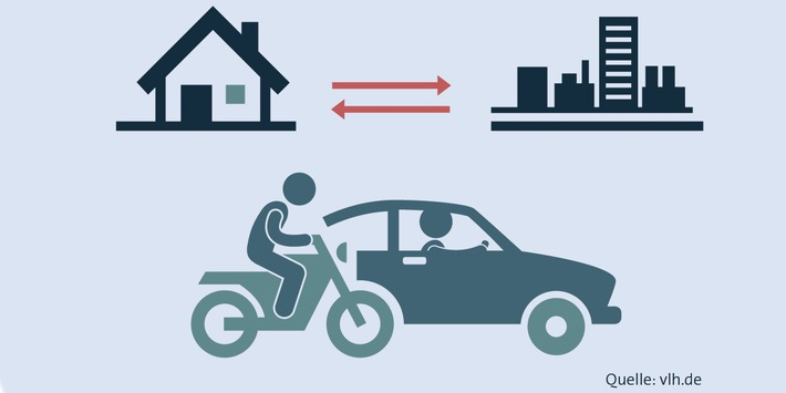 Pendlerpauschale und Mobilitätsprämie: So funktioniert's ab 2021