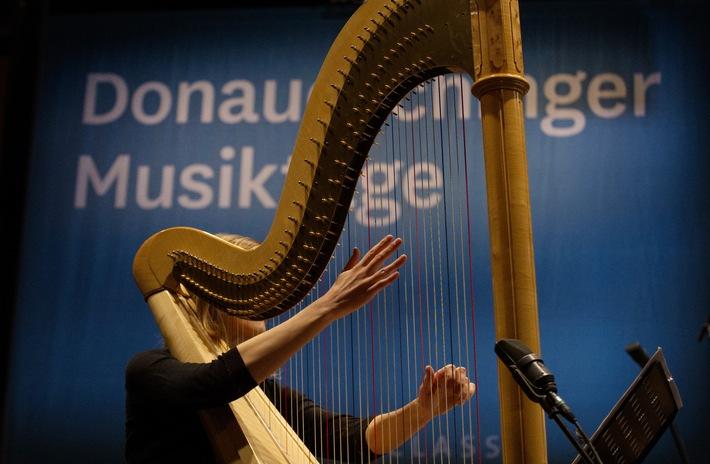 Donaueschinger Musiktage müssen abgesagt werden