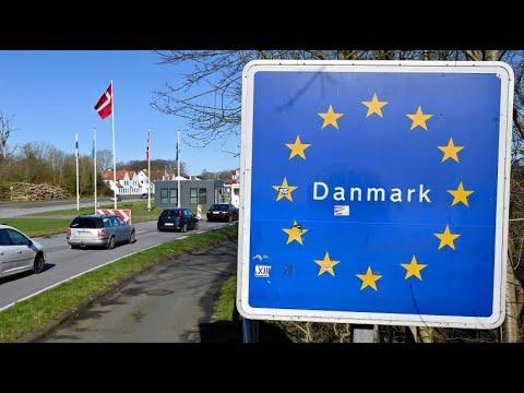 Dänemark schließt Grenze für deutsche Urlauber