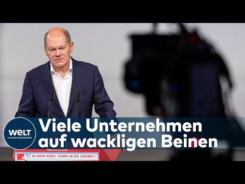 CORONA WIRTSCHAFT: Deutsche Wirtschaft stabil – aber nicht in allen Branchen