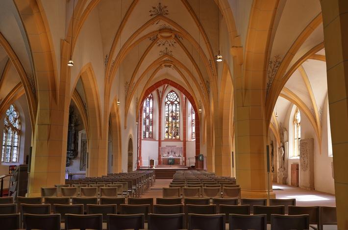 Kirchliche Sendungen am Wochenende 24./25. Oktober im Ersten