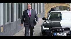 """Altmaier hatte im Reichstag keine Angst – """"ich bin ja nicht von schlechten Eltern"""""""