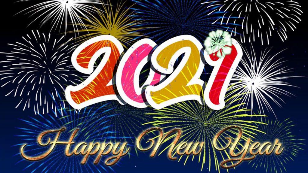 Frohes Neues Jahr: Eine musikalische Begrüßung 2021