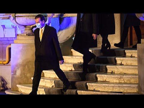 Rumänien: Orban tritt zurück