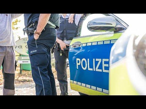 Corona-Pandemie: Trotz Lockdown 20 Millionen Überstunden bei deutscher Polizei