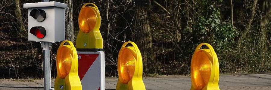 Geschwindigkeitskontrollen im Saarland: Kontrollörtlichkeiten und -zeiten, 04. KW 2021