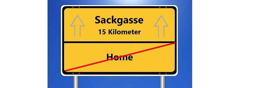 Die 15-Kilometer-Regel