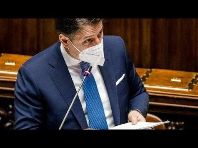 Italien: Conte gewinnt Vertrauensabstimmung in Abgeordnetenkammer
