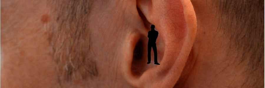 Brummen im Kopf: Ulrich Tukur leidet seit sieben Jahren an Tinnitus