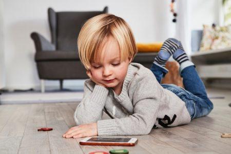 Apps für Kinder: Kein Mehrwert zur echten Welt