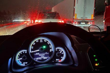 E-Auto hält Minusgraden auch in stundenlangen Staus StandADAC untersucht Batterieleistung bei Extrembedingungen