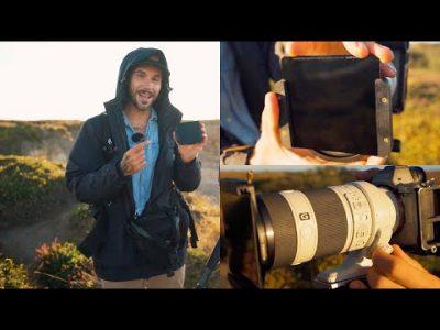 ND FILTER & Teleobjektiv –  Macht das Sinn? – Landschaftsfotografie