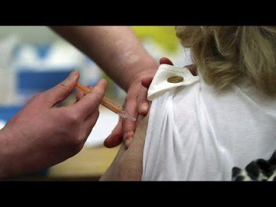 Dreyer pocht auf Bußgelder für Impfdrängler