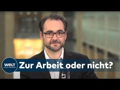 ARBEITSRECHT BEI EXTREMWETTER: Pascal Croset erklärt was für Arbeitnehmer gilt