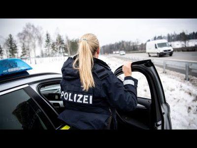 Bayern verstärkt Corona-Kontrollen an der Grenze zu Österreich