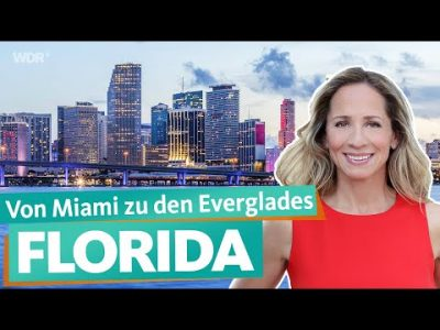 Florida – Die Südspitze der USA